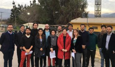 Frente Amplio exigió el cierre de Punta Peuco