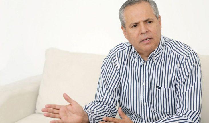 Fuerza Trébol, más vigente que nunca: Gerardo Vargas