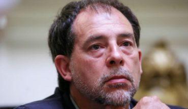 """Girardi dispara contra el Gobierno: """"Haber levantado la alerta amarilla en Quintero-Puchuncaví fue una irresponsabilidad"""""""