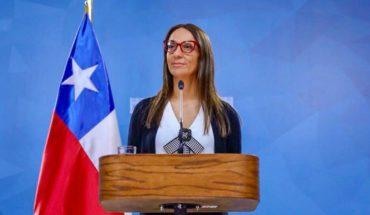 """Gobierno espera que Iglesia Católica integre en el Te Deum una """"autocrítica"""" por los casos de abusos"""
