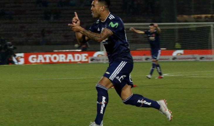 """Gonzalo Espinoza: """"Tenemos que ganar lo que viene para pelear arriba"""""""
