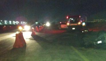 Grava en Peñón-Texoco provocó muerte: familiares