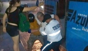 Habilitan albergues en Los Mochis; más de 700 damnificados