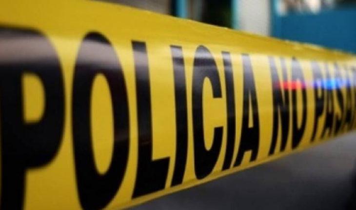 Hallan cuerpo baleado en estado de descomposición en Ixtlán de Los Hervores, Michoacán