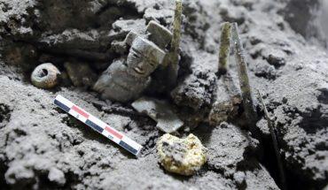 Hallan evidencia de alianza entre mayas y teotihuacanos