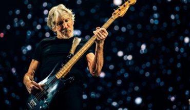 Homenaje a Roger Waters en su cumpleaños: un repaso por su compromiso con las Malvinas Argentinas