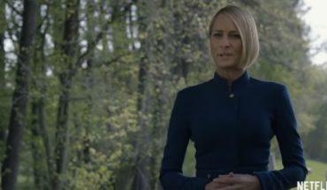 House Of Cards barre con Kevin Spacey en el nuevo trailer