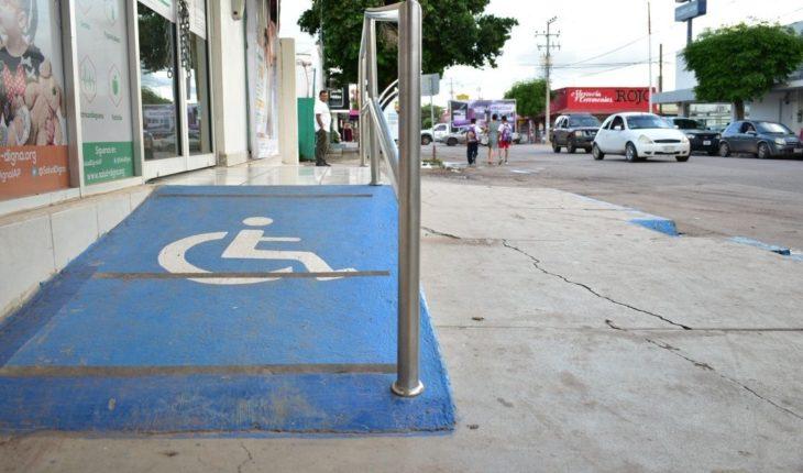 Inclusión de personas con discapacidad es un derecho