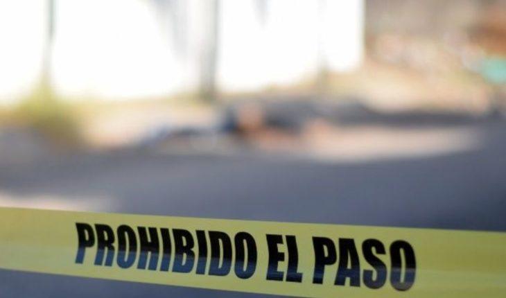 Indaga PGR crimen de periodista en Chiapas