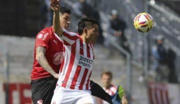 Independiente y Estudiantes empataron 2 a 2 y divirtieron a todos en Quilmes