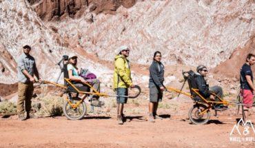 Iniciativa de turismo inclusivo logra nuevo destino accesible en San Pedro de Atacama