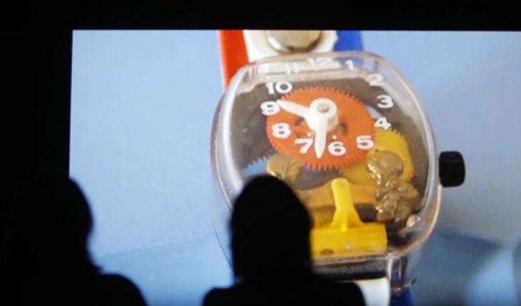 Insólito: Museo exhibe gratis una película que dura 24 horas