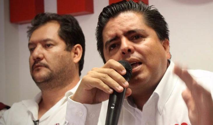 Integrantes del cabildo de Buenavista, Michoacán están amenazados por el crimen organizado, asegura Roberto Pantoja