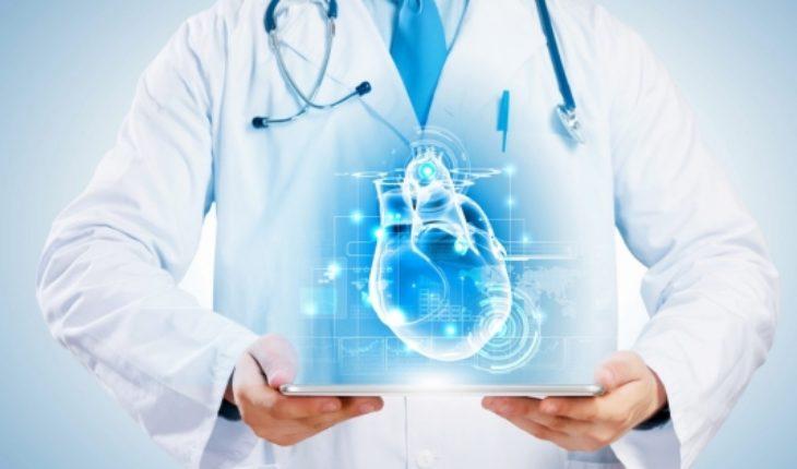 Inteligencia artificial en la industria de la salud