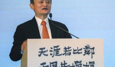 Jack Ma dejará el cargo de presidente de Alibaba Group