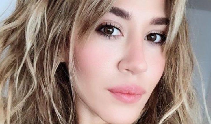 Jimena Barón nuevamente soltera inicia un scouting para conseguir pareja