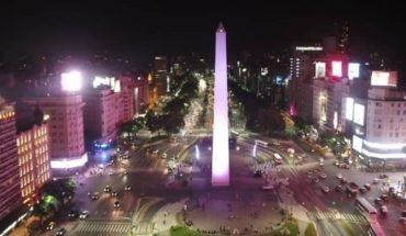 Joyas porteñas: el día que Buenos Aires se confundió con Nueva York