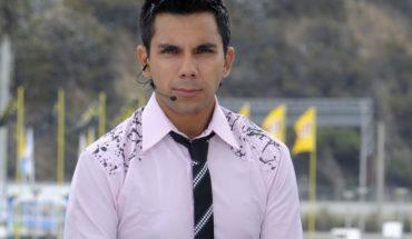Juan Pablo Queraltó se disculpó con Sergio Lagos por decir que no seguía en Canal 13
