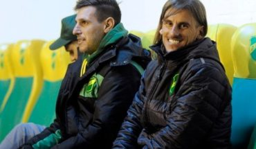La FIFA rechazó una millonaria demanda en contra de Sebastián Beccacece