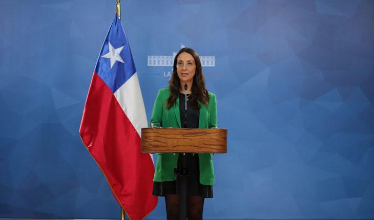 """La Moneda respondió a Quintana: """"No va a ser el dueño de la retroexcavadora el que va a venir a decirnos cómo hacer las cosas"""""""