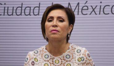 La SFP investiga a vocero de Rosario Robles