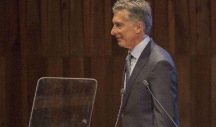 La declaración jurada de Macri: en 2017 perdió contra la inflación