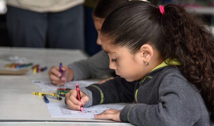 La salud emocional de los niños tras los sismos de 2017 ha sido olvidada