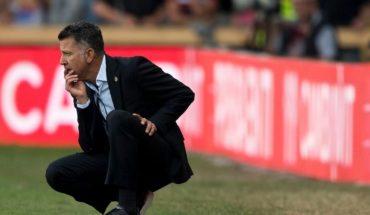 La tarea de Juan Carlos Osorio con la Selección de Paraguay