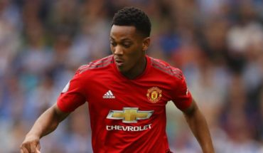Las grandes ofertas de Anthony Martial para dejar el United