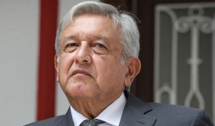 Las promesas rotas y contradicciones de AMLO antes de asumir la presidencia de México