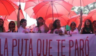 """Las prostitutas van al paro: """"No llegamos a fin de mes"""""""
