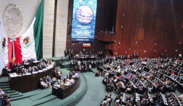 Legisladoras exigen paridad en comisiones del Senado