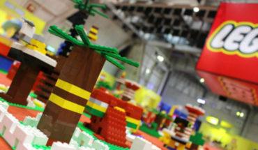 Lego se suma a la conservación del ambiente y anuncia que sus bloques dejarán de ser de plástico