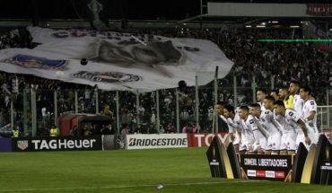 Libertadores: Colo Colo buscará dar el primer golpe ante Palmeiras