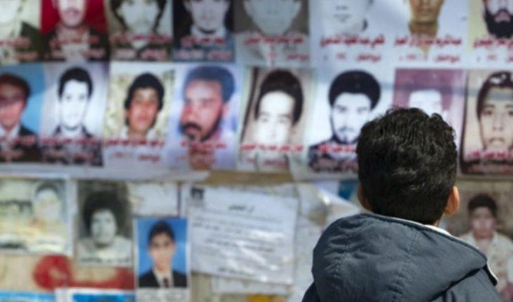 Libia: 400 reclusos huyen de prisión durante enfrentamientos