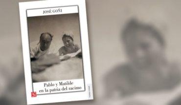 """Libro """"Pablo y Matilde en la Patria del Racimo"""": tradición, ruptura, transferencia"""