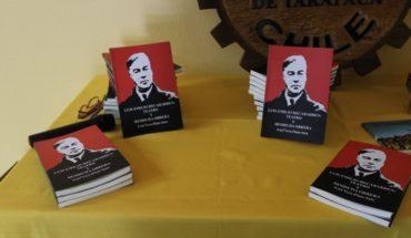 Libro rescata el legado educativo y teatral de Luis Emilio Recabarren