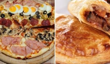 Llega la semana del año más esperada para los amantes de la pizza y la empanada