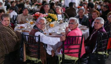 Lo que planea AMLO para los adultos mayores