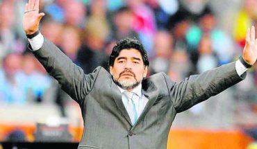 Los 10 escándalos que envuelven a Maradona, DT de Dorados
