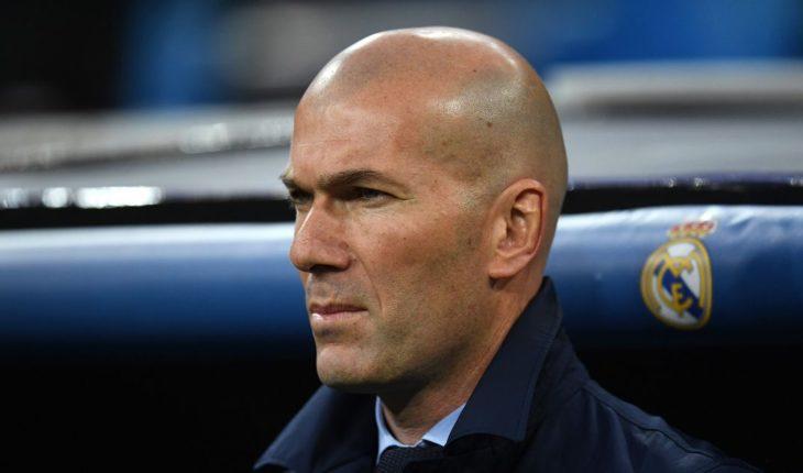 Los fichajes que quiere Zidane si llega al Manchester United