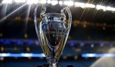 Los partidos de la Champions League 2018, jornada 2