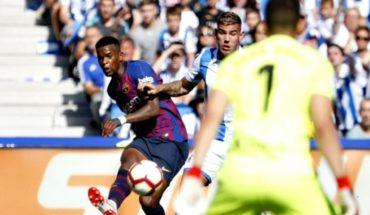 Los puntos flojos de Barcelona ante Real Sociedad