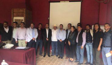 Los resultados del Mando Único en Michoacán no han sido favorables: Alcaldes de MORENA-PT
