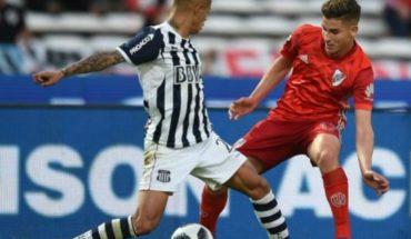 Los suplentes de Talleres le ganaron 3-1 a los de River en Córdoba