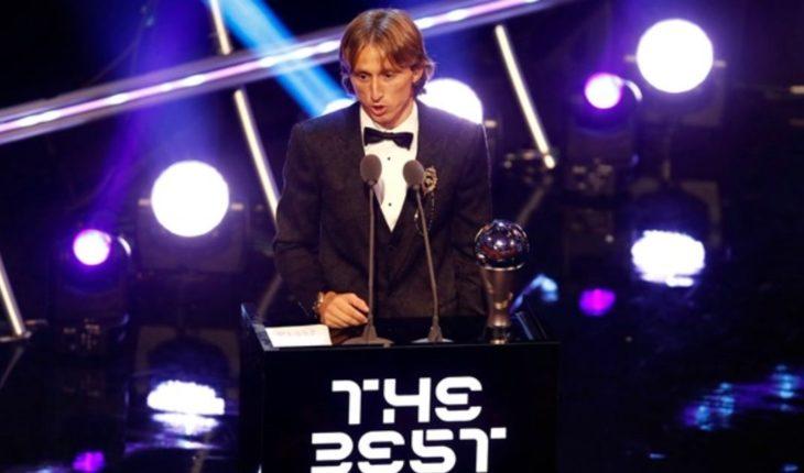 Luka Modric y los mejores jugadores de Croacia en la historia