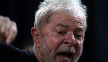 Lula recurrirá a la Corte Suprema y a la ONU para presentar su candidatura en Brasil