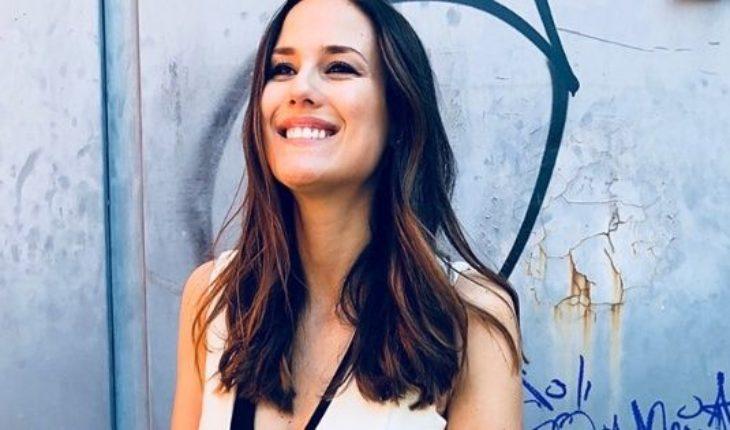 Luli Fernández comunicó una gran noticia: será mamá por primera vez
