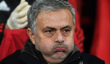 Manchester United ya tendría al suplente de José Mourinho