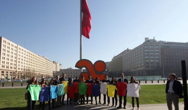 Maratón de Santiago aumentará 3 mil cupos para versión número 13